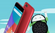 New Oreo update for Xiaomi Mi A1 released