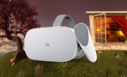 Xiaomi Mi VR Standalone is an Oculus Go version for China