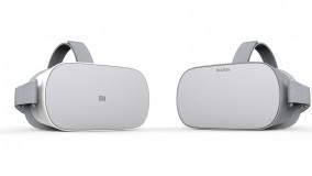 Xiaomi Mi VR Standalone and Oculus Go