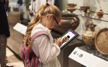 Microsoft unveils $200 Windows 10 laptops for schools