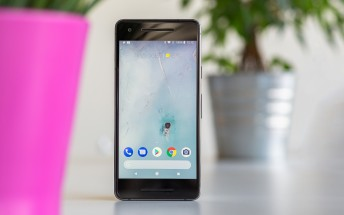 Google outs new carrier-specific January security patches for the Pixel 2, Nexus 6P and 5X
