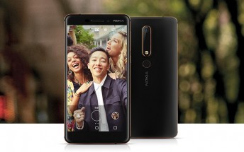 Nokia 6 (2018) leaks in full ahead of launch