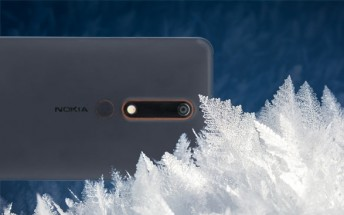 Nokia 6 (2018) will be unveiled this Friday