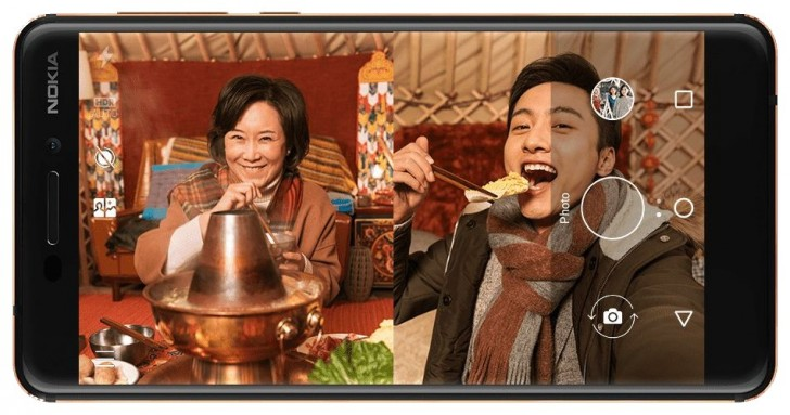 New Nokia 6 Smartphone With Snapdragon 630 Gets Official