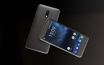 First generation Nokia 6 starts receiving Oreo