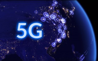 Nokia unveils new ReefShark 5G chipset, promises up to 84 Gbps per cell