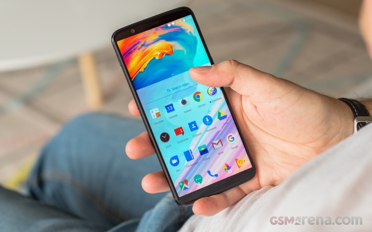 New OnePlus 5/5T Open Beta brings Weather and Gaming mode