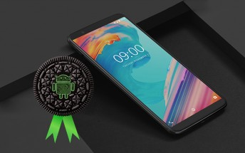 Oreo update now rolling out to OnePlus 5T users