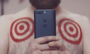 OnePlus stays weird with new 5T video