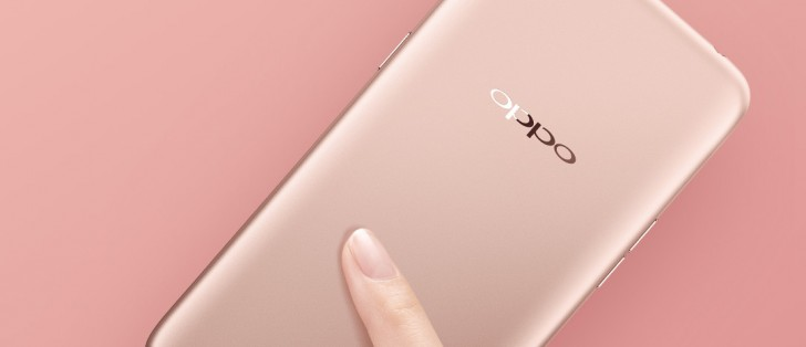 "Oppo A71 (2018) launches with Snapdragon 450, ""AI Beauty Recognition Technology"""