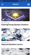 PyeongChang 2018 Screenshots