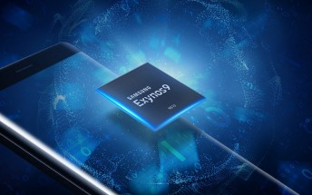 Samsung's Exynos 9820 to come with tri-cluster, 2+2+4 CPU