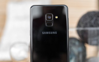 Samsung Galaxy A8+ (2018) Android Pie update rollout expands