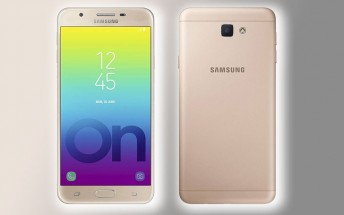 Samsung Galaxy On Nxt 16 GB arrives in India