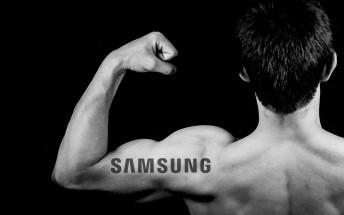 Samsung says it's still leading India market