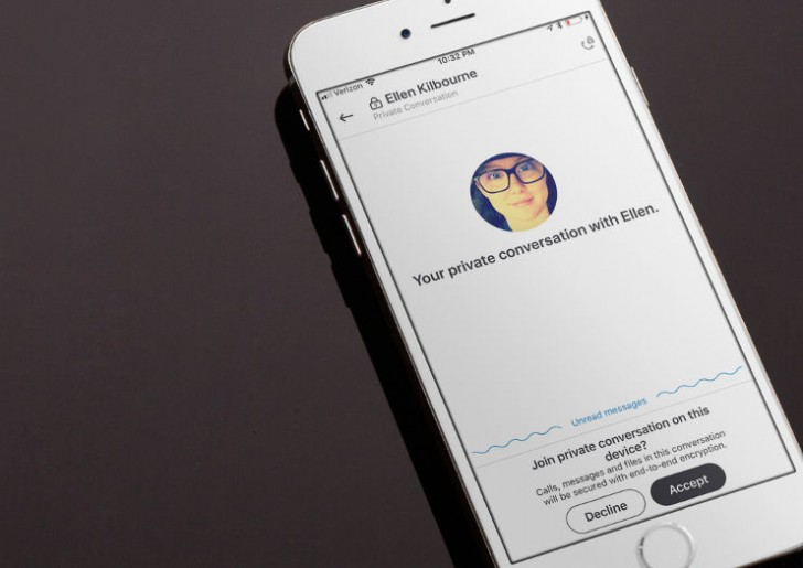 Skype adds Private Conversations with end-to-end encryption