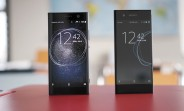 Sony Xperia XA2 and XA2 Ultra reach mainland Europe, joined by the Xperia L2