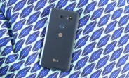 LG V30 drops to $674.99 unlocked, $150 off