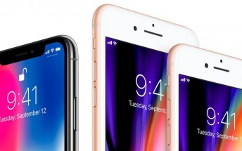 Verizon starts Buy one, get one $699 off deal on iPhone X and iPhone 8 on Monday