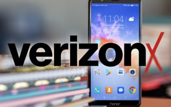 Verizon drops plans to sell Huawei phones