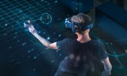 Vive Pro VR headset has 78% higher resolution, supports new wireless adapter