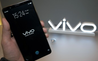Vivo X20 Plus UD with in-display fingerprint scanner arrives on TENAA
