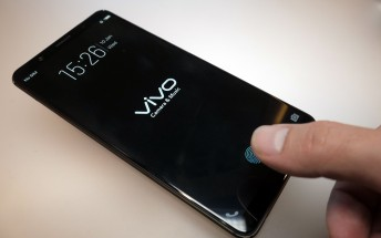 vivo X20 Plus UD to be officially unveiled on January 24