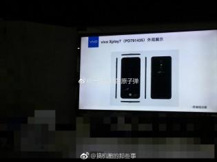 Xplay7 vivo com 10 GB de RAM vai rebentar a escala 2