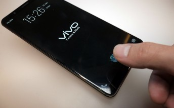 vivo Xplay7 incoming with 10GB of RAM