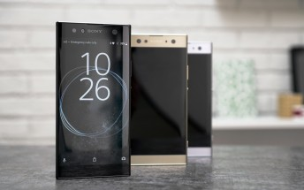 New update hitting Sony Xperia L2 and XA2 series