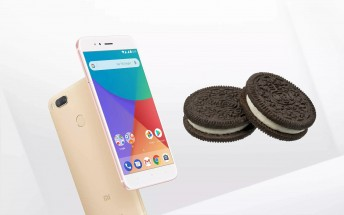 Xiaomi Mi A1 gets Android 8.1, but you might want to hold off updating