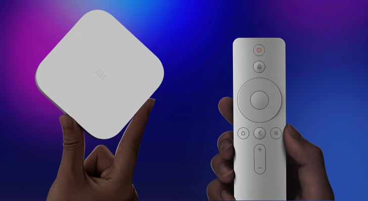 Xiaomi Mi Box 4 and 4c unveiled, available February 1 in