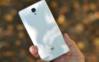 2014 Redmi Note also gets MIUI 9