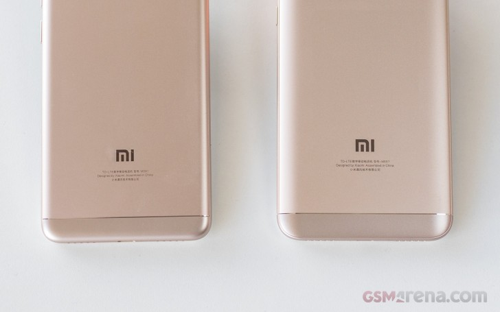 Alleged Xiaomi Redmi Note 5 specs leak