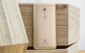 New ZTE handset with Android 8.1 Oreo on board gets Wi-Fi certified