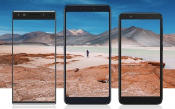 Alcatel to announce three new phones on February 24