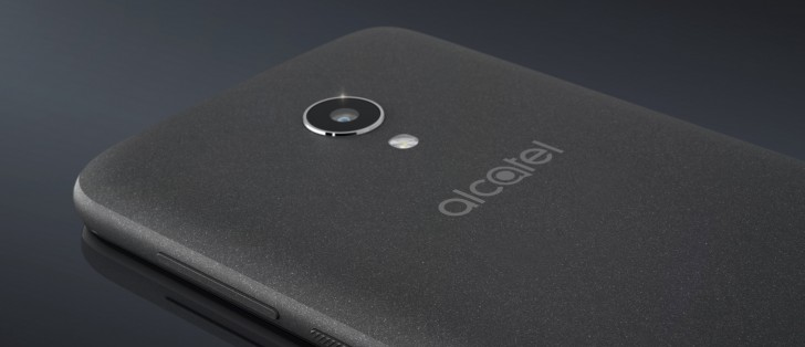 alcatel 1X unveiled with Android Oreo (Go edition), plus two kid