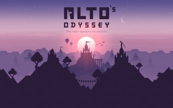 Alto's Odyssey lands on iOS on February 22 but you can pre-order now