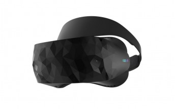 Asus Windows Mixed Reality headset finally goes on pre-order in the US