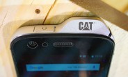 Cat S61 hands-on: the multitool smartphone
