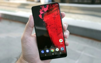Essential rolls out Oreo Beta 8.1