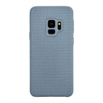Galaxy S9 cases: Hyperknit (Gray)