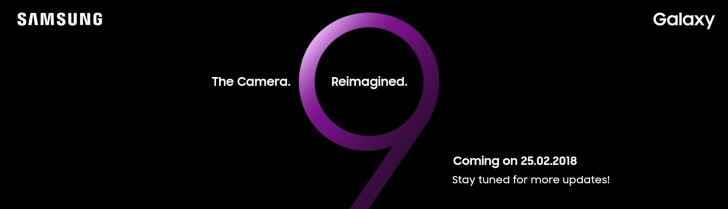 Flipkart gets ready to welcome the Samsung Galaxy S9 and S9+