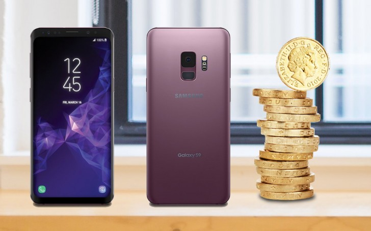 Early Samsung Galaxy S9 pricing info suggests a noticeable price hike