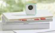 Google Clips Camera available for $249 in the US