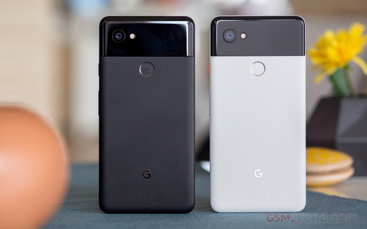 Google doubles its devices shipment in 2017, revenue goes up 38%