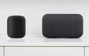 Blind test sees Google Home Max beat the Apple HomePod