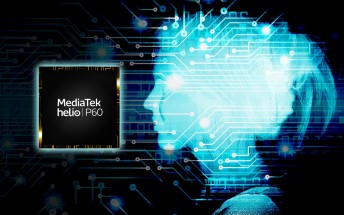 MediaTek unveils Helio P60 chipset with Cortex-A73 and an AI core