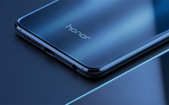 EMUI 8.0 with Android Oreo now rolling out to the Honor 8 Pro in India