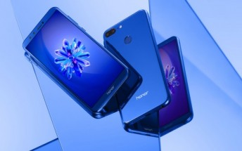 Honor 9 Lite comes with free Bluetooth earphones in the UK